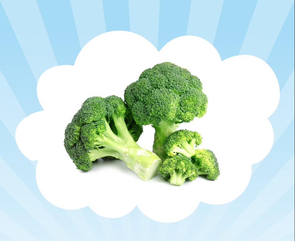 Broccoliincloudweb